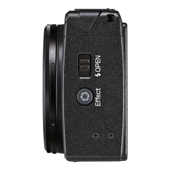 175847 - Ricoh GR II Camera - Black