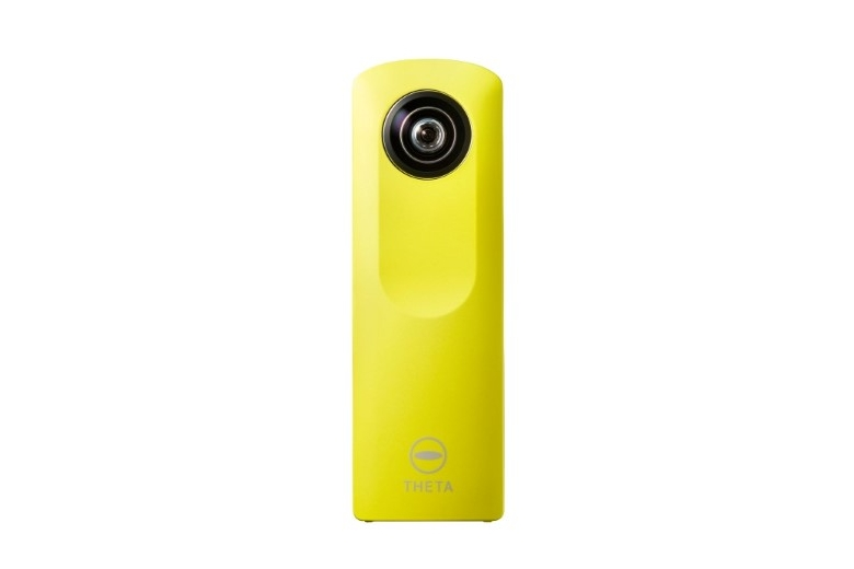 910732 - Ricoh Theta m15 Spherical