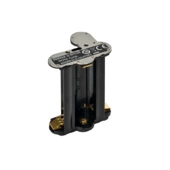 Pentax D-BH109 AA Battery Holder for K-r